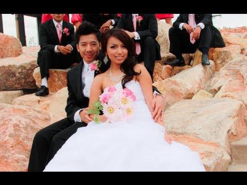 Грим, за да сте красиви на сватбата си