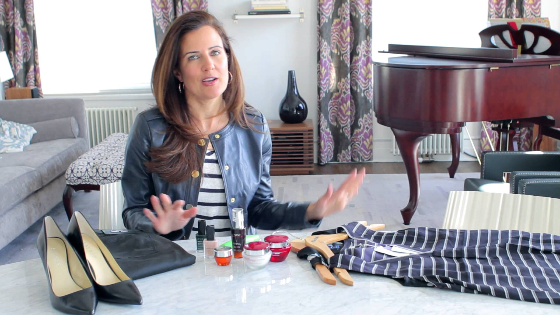 Топ модни съвети и съвети за красота