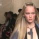 Donna Karan Седмица на модата пролет/лято 2014