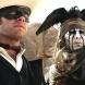 The Lone Ranger 2013 Официален трейлър
