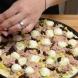 Пица с риба тон и маслини