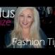 Plus Size Мода: 3 Интересни предложения