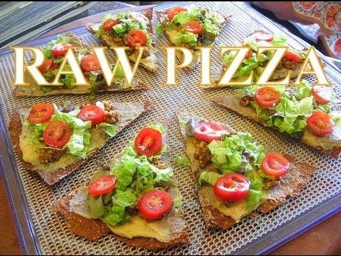 Пица със зеленчуци за деца