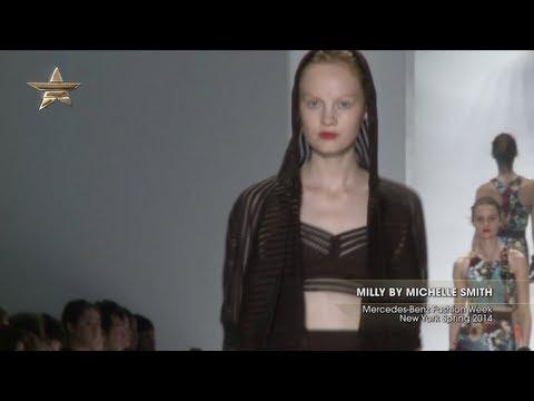 Michelle Smith Седмица на модата пролет/лято 2014