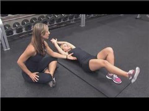 Упражнения за жени, как да свалим килограми от корема