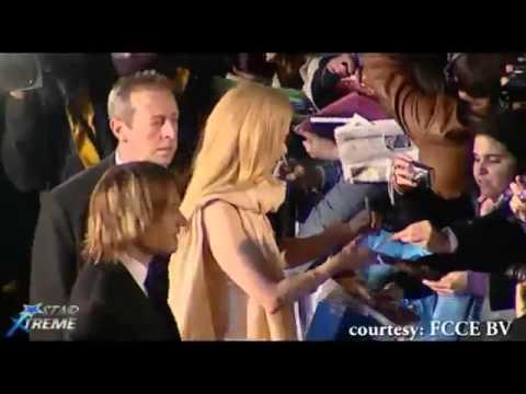 Как да се обечем като Nicole Kidman