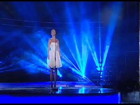 Музикална Академия 2013 Лора Караджова - Сляп Ден