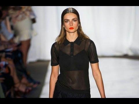 RAG&BONE Седмица на модата пролет/лято 2014