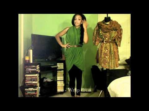 13 полезни начина за носене на дълга пола