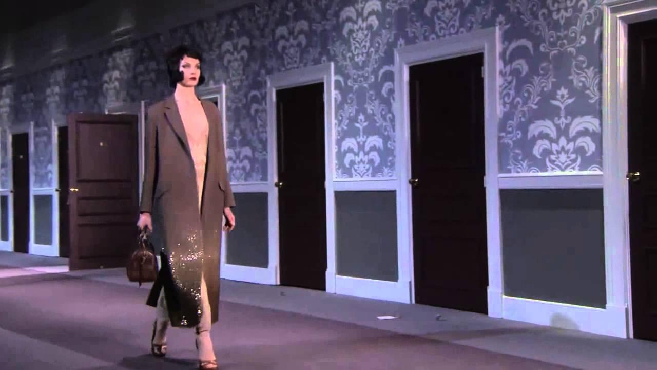 Louis Vuitton Модно шоу есен/зима 2013-2014