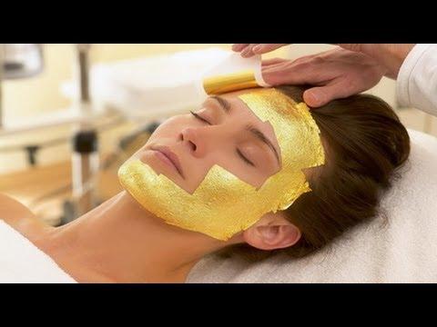 Лесна маска за красива кожа