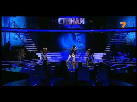 Музикална Академия 2013 -Стенли