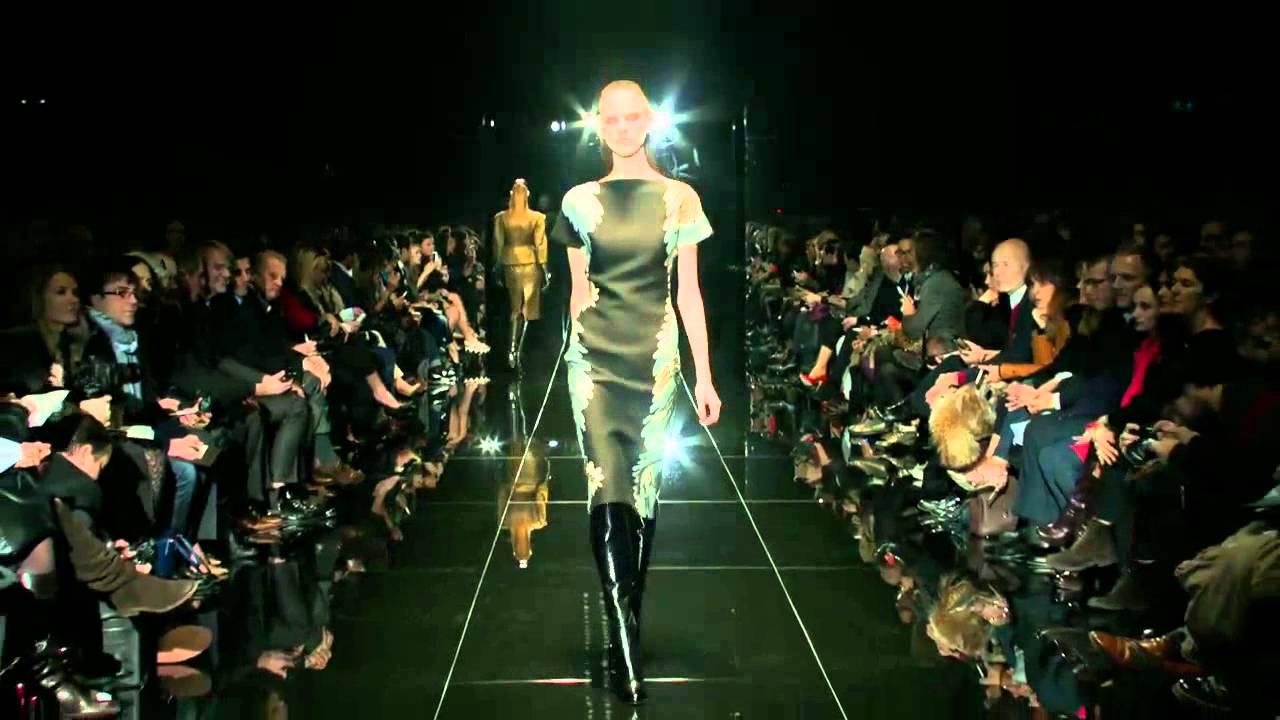 Gucci Модно шоу есен/зима 2013-2014