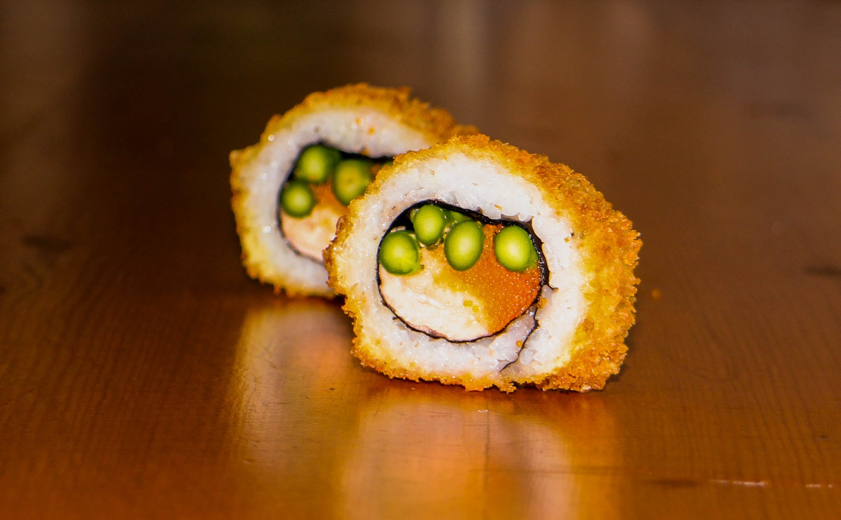 Рецепта за суши