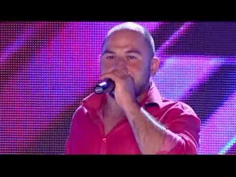 X Factor Bulgaria 2013 Невероятно изпълнение