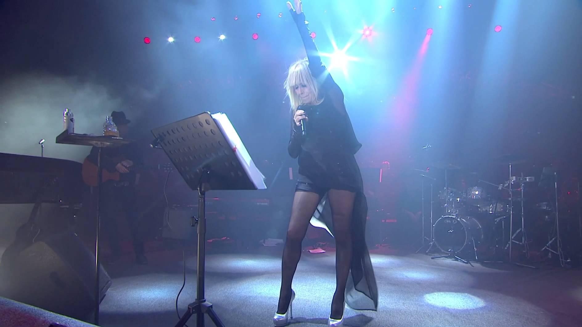 Покруса Лили Иванова концерт
