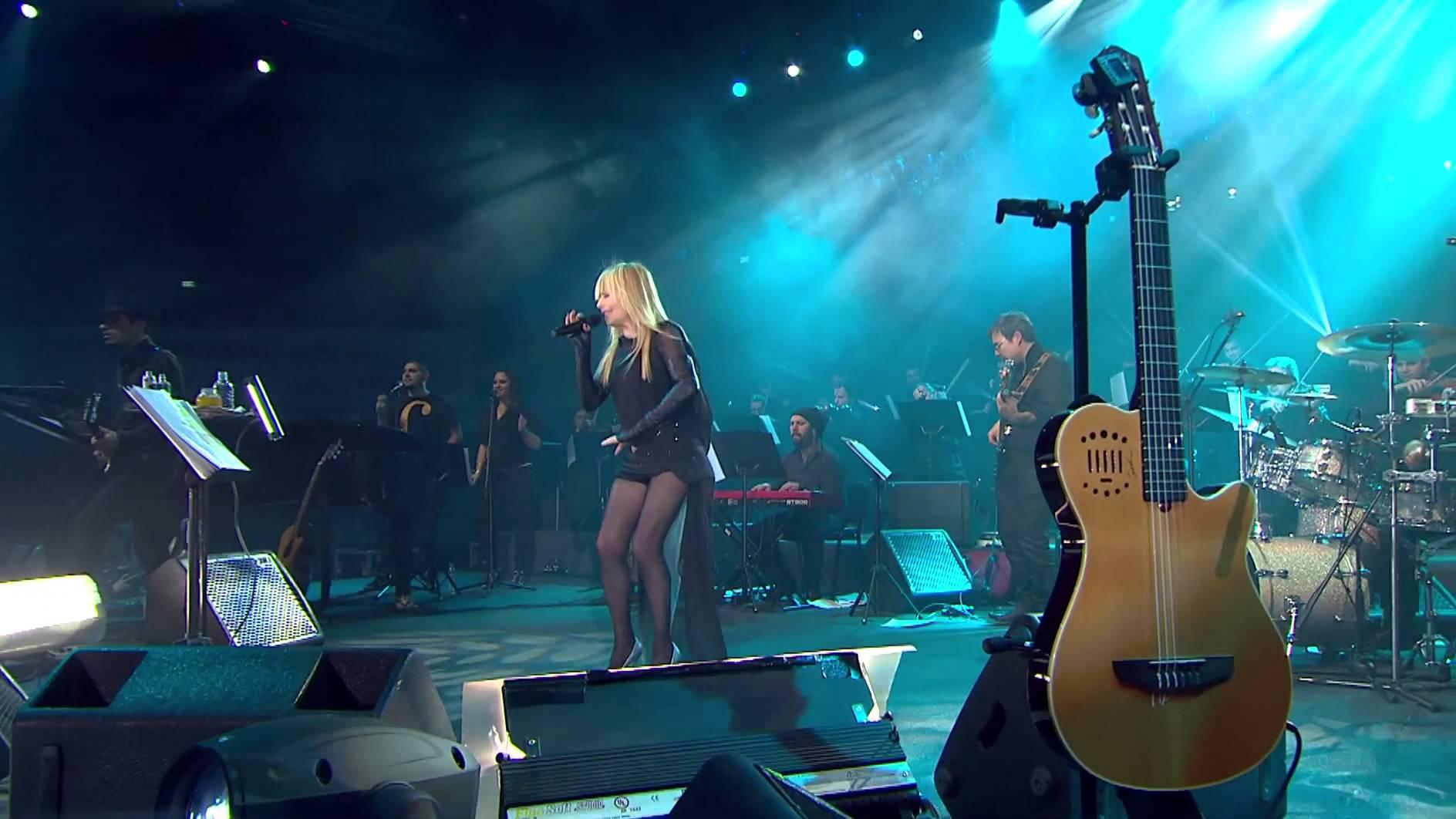 Една любов Лили Иванова концерт