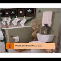 Интересни идеи за вашата баня
