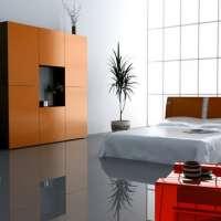 Идеи за модерна спалня