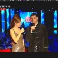 Бест модъл конкурс-Лили Иванова песен на френски