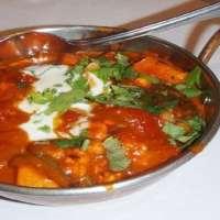 Рецепта за зеленчуци с подправки