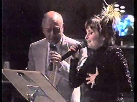 Тодор Колев и Лили Иванова