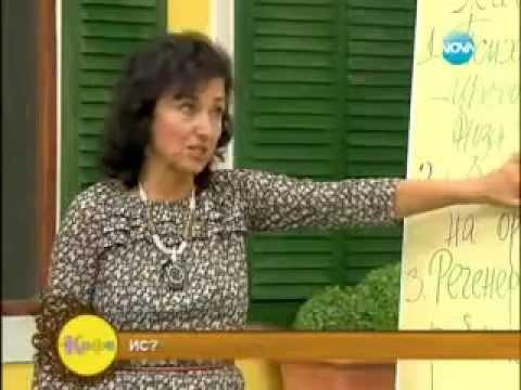 Мария Папазова - псориазисът