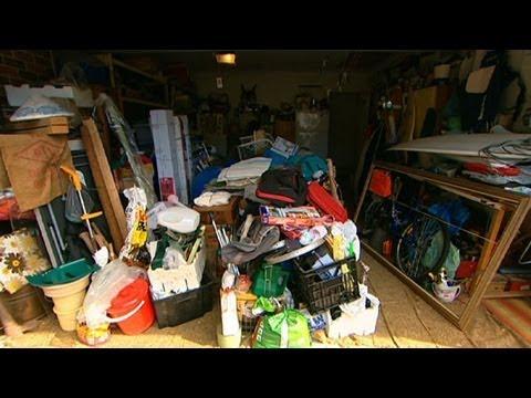 Организирайте гаража си