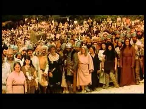 681 -Величието на Хана (1984)