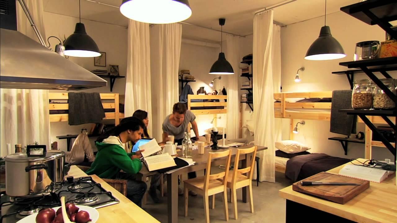 IKEA Идеи за малко пространство