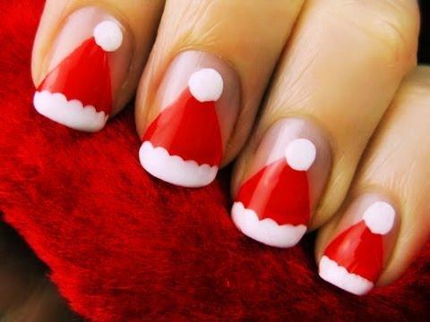 Лесен лак с Дядо Коледа