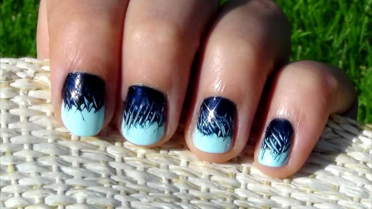 Модерни нокти