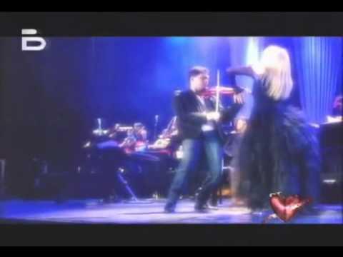 Васко Василев и Лили Иванова концерт