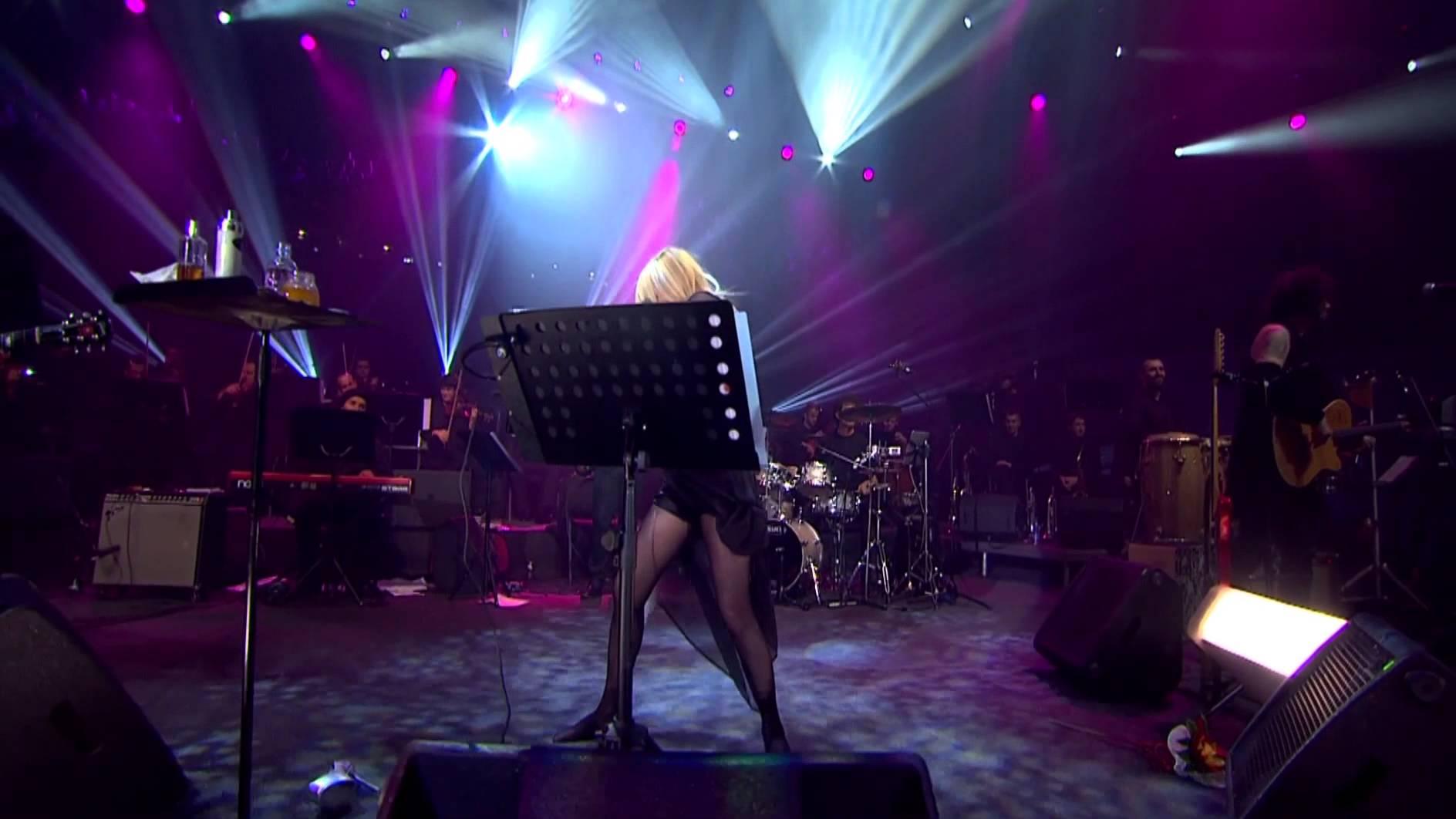 Искам те Лили Иванова концерт Арена Армеец