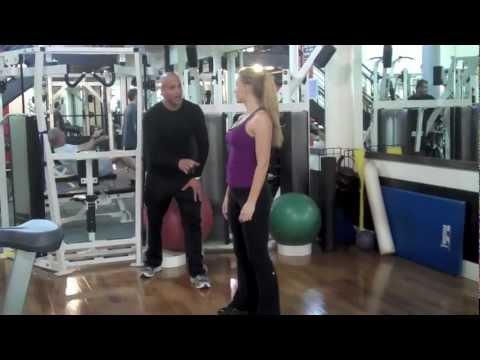 Упражнения за жени във фитнеса