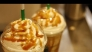 Как да си направим Starbucks Frappuccino