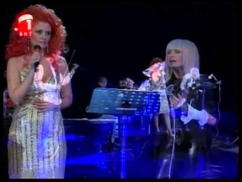 Лили Иванова и Нели Рангелова