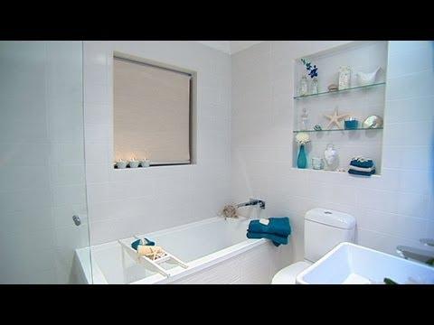 Как да обновите старата баня