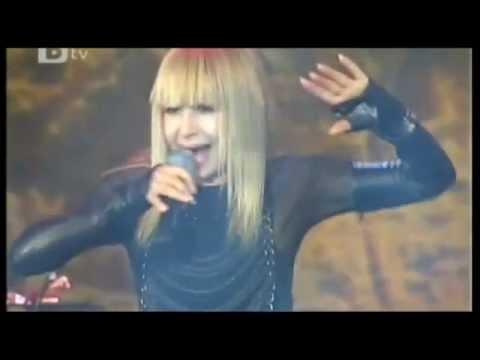 Концерт на Лили Иванова