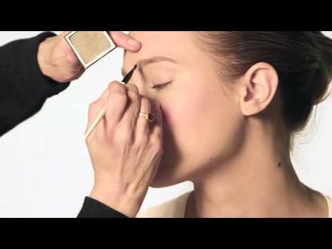 Как сами да оправите веждите си
