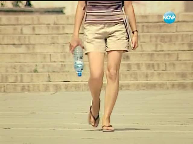 Климатични промени застрашават България