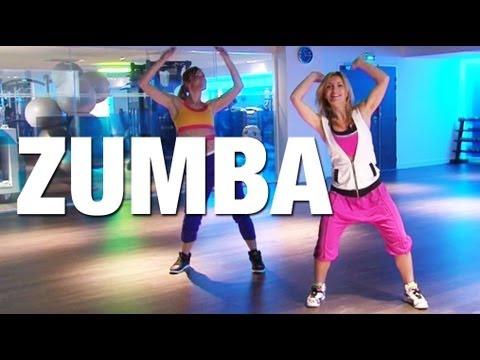 Зумба-танцувайте и слабейте