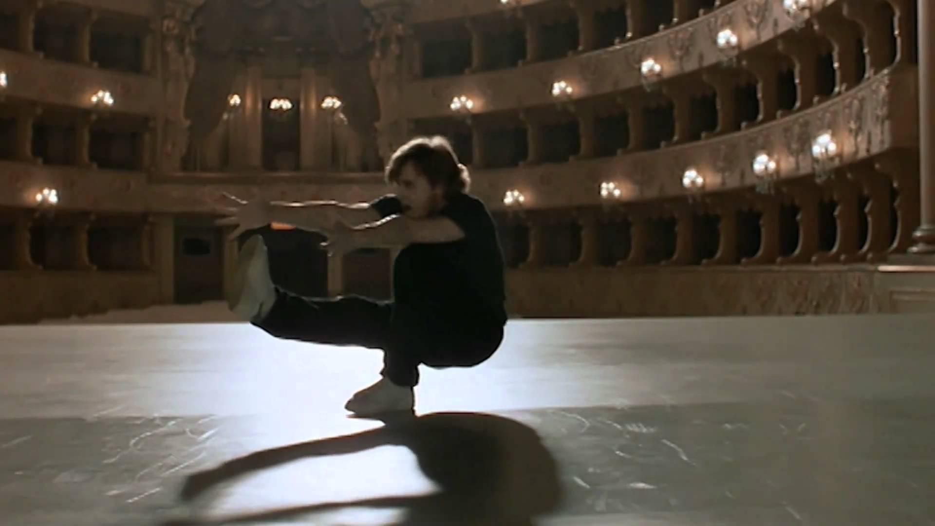 Невероятен танц