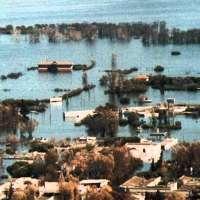 Градът, който цели 24 години е под вода!
