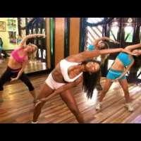 Упражнения за тънка талия
