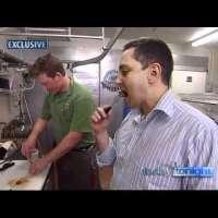 Как използват лепило за месо, за да ни лъжат