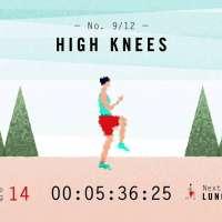 Домашен фитнес за 7 минути