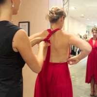 Различни начини на носене на рокля