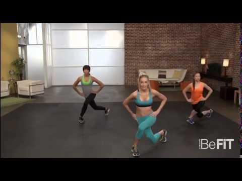 Упражнения срещу целулит