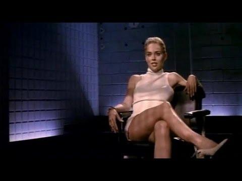 Шарън Стоун след 22 години говори за еротика във филма